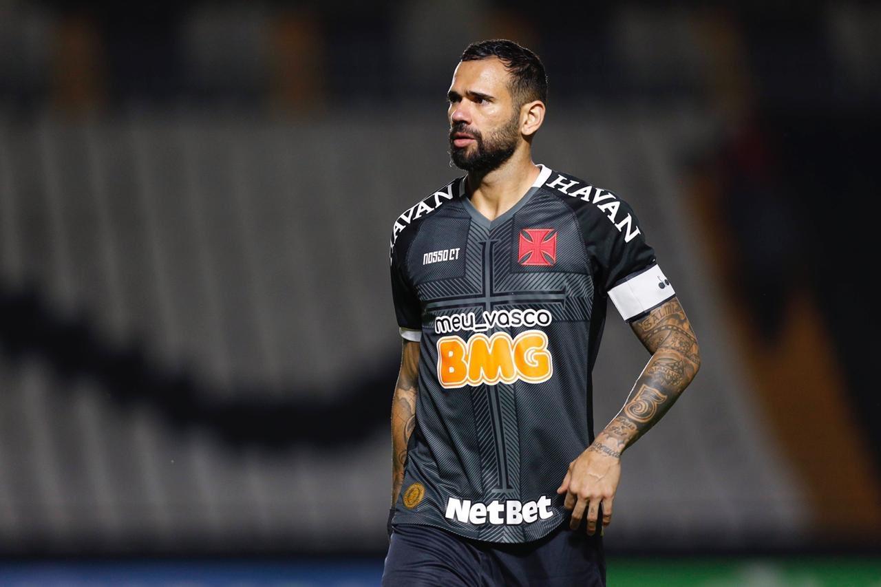 Leandro Castán, Miranda e Ribamar testam positivo para Covid-19 e desfalcarão o Vasco em dois jogos
