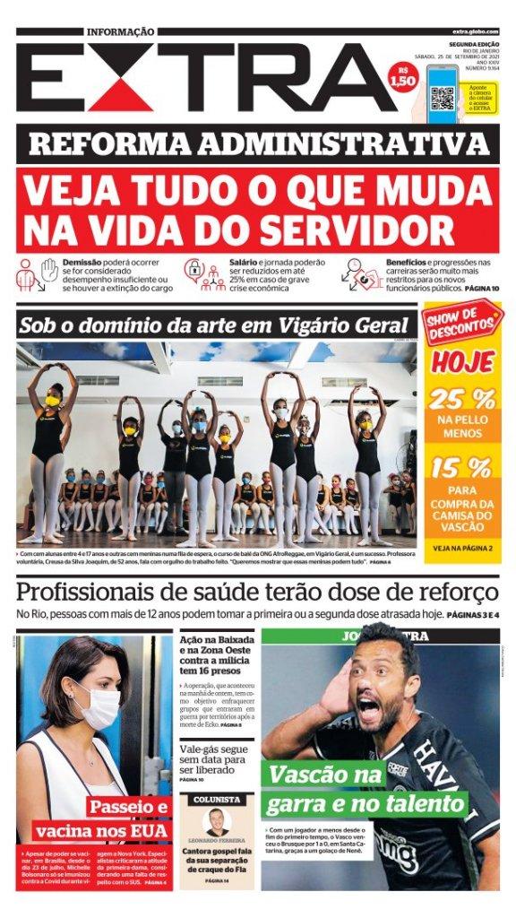 Brusque 0x1 Vasco